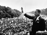 This is a great readwritethink.org lesson plan. ----Analyzing Famous Speeches as Arguments