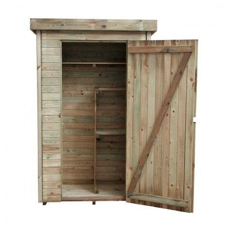Epingle Par Storables Storage Needs Ho Sur Mini Cabanon En 2020 Rangement Bois Armoire Rangement Rangement Jardin