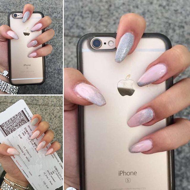 💕Nails. #nails #nailsmallorca #mallorcanails #uñasnaturales #uñas #uñasdegel #uñasmallorca #marielleandfriends #trosaniespaña #nailart #lovenails #instanails #nailporn #uñasmodernas