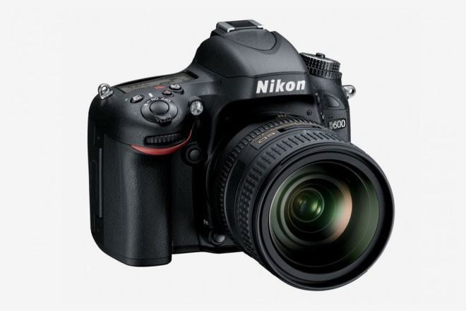 If portability is your cause, Nikon may have just released