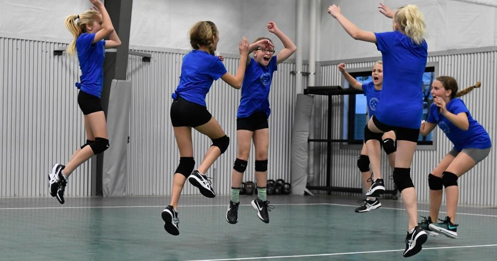 Welcome 2020 Non Travel Season 805 Elite Volleyball Club Volleyball Clubs Volleyball Skills Volleyball