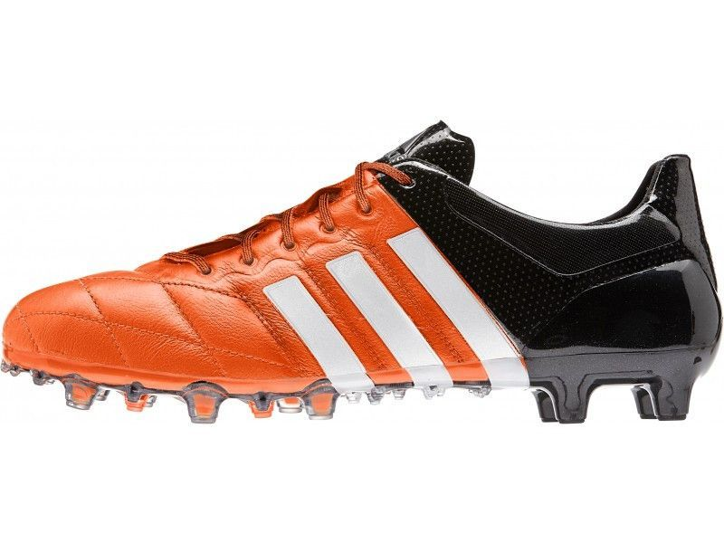 new arrival 8f737 a6a88 adidas ACE 15.1 FG Leather Cleats