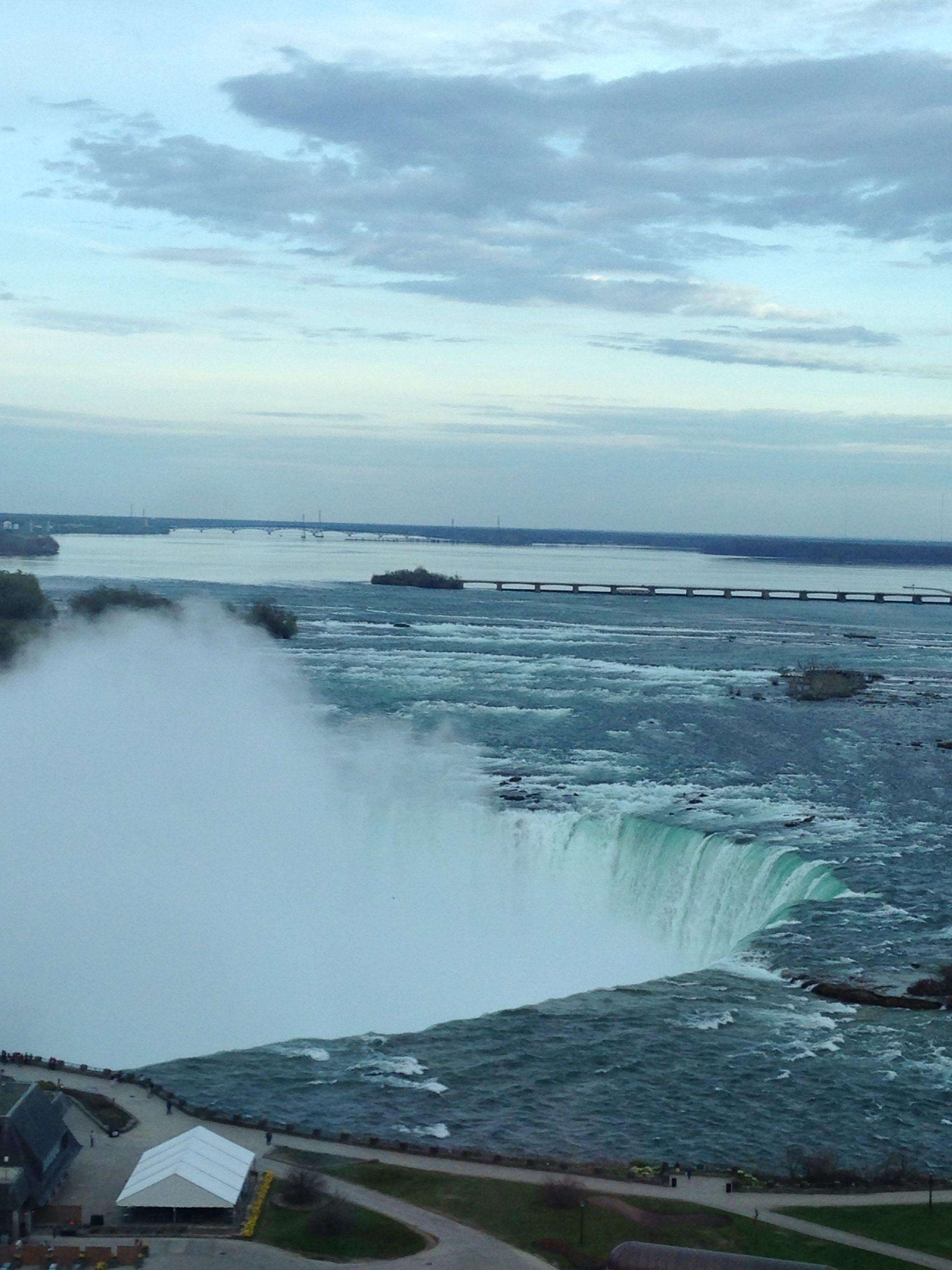 Niagarafalls places i have been pinterest - Formentera maggio bagno ...