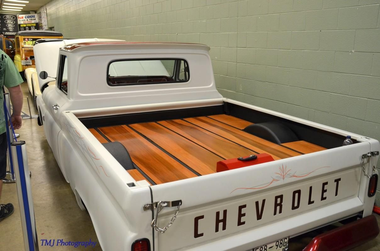 Can You Say Raised Bed Vintage Truck Bedding Custom Truck Beds Truck Bed