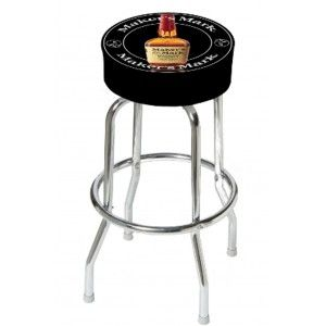 Maker S Mark Bar Stool 149 95 Classic 4 Leg Barstool With Makers