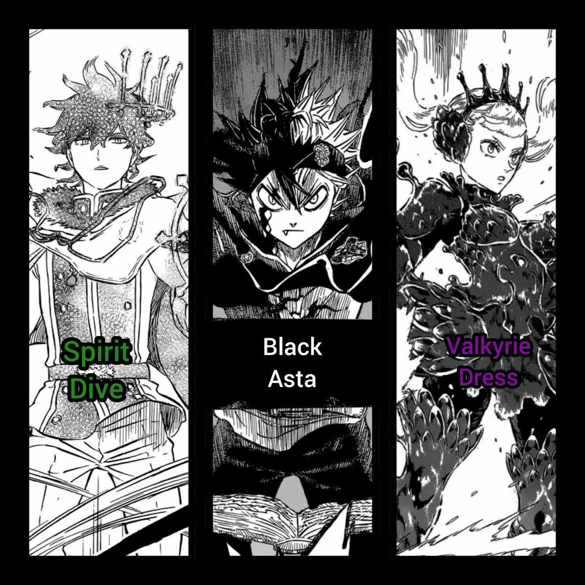 Pin De Moataz Alawady Em Black Clover Em 2020 Anime Imagem De Anime Anime Echii