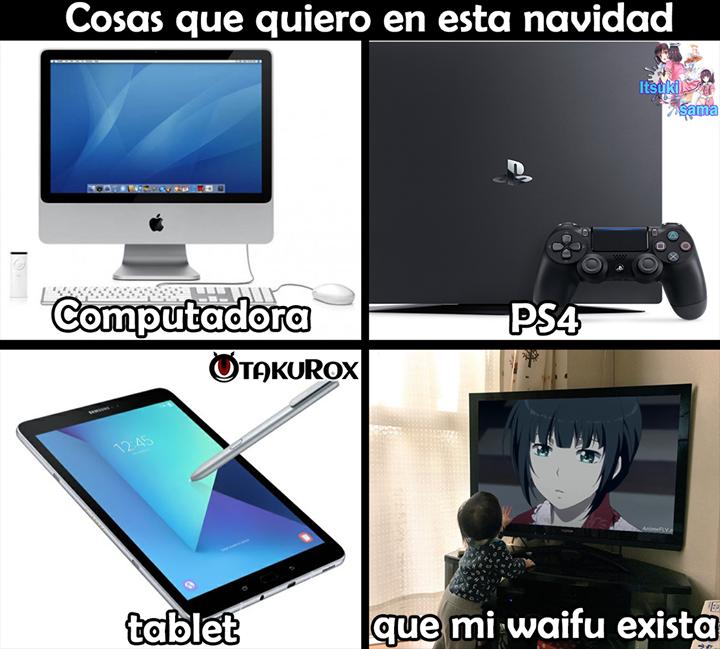 Mi Mayor Deseo En El Mundo Itsuki Sama Unete Anime Meme En Espanol Memes De Anime Memes Memes Graciosos