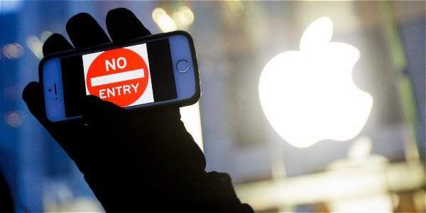 Un pulso entre la compañía y el FBI abre un debate sobre la privacidad tecnológica de los ciudadanos