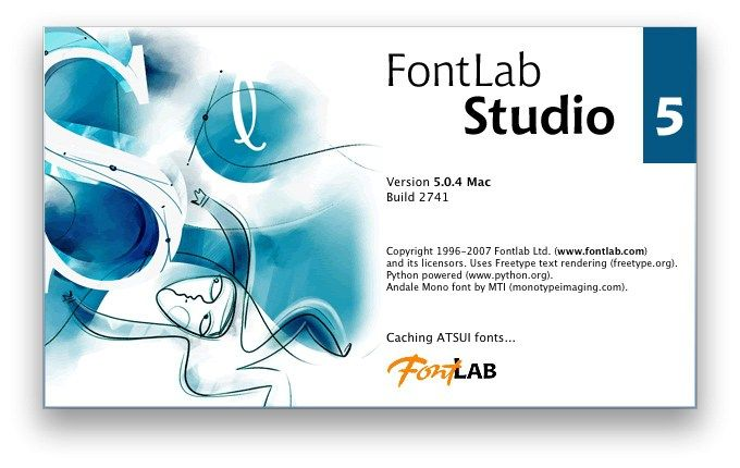 fontlab studio 5 serial number windows