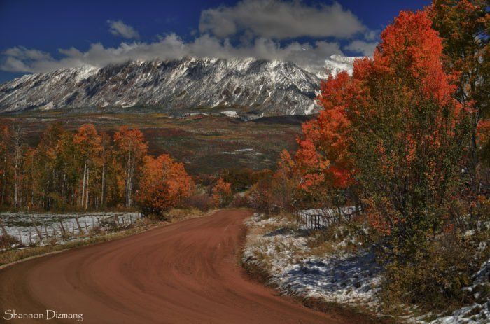 11 Country Roads In Colorado That Are Pure Bliss In The ...