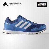 Zapatillas Adidas Duramo 7 - Hombre - Correr - Azul