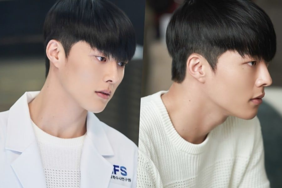 "Jang Ki Yong Perplexes Viewers With Altered Appearance In ""Born Again"""