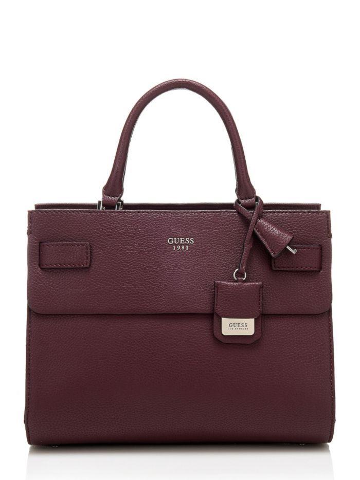 Cate Rigid Bag Guess Eu