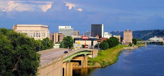 West Virginia Google Maps West Virginia USA Pinterest - Google maps virginia usa