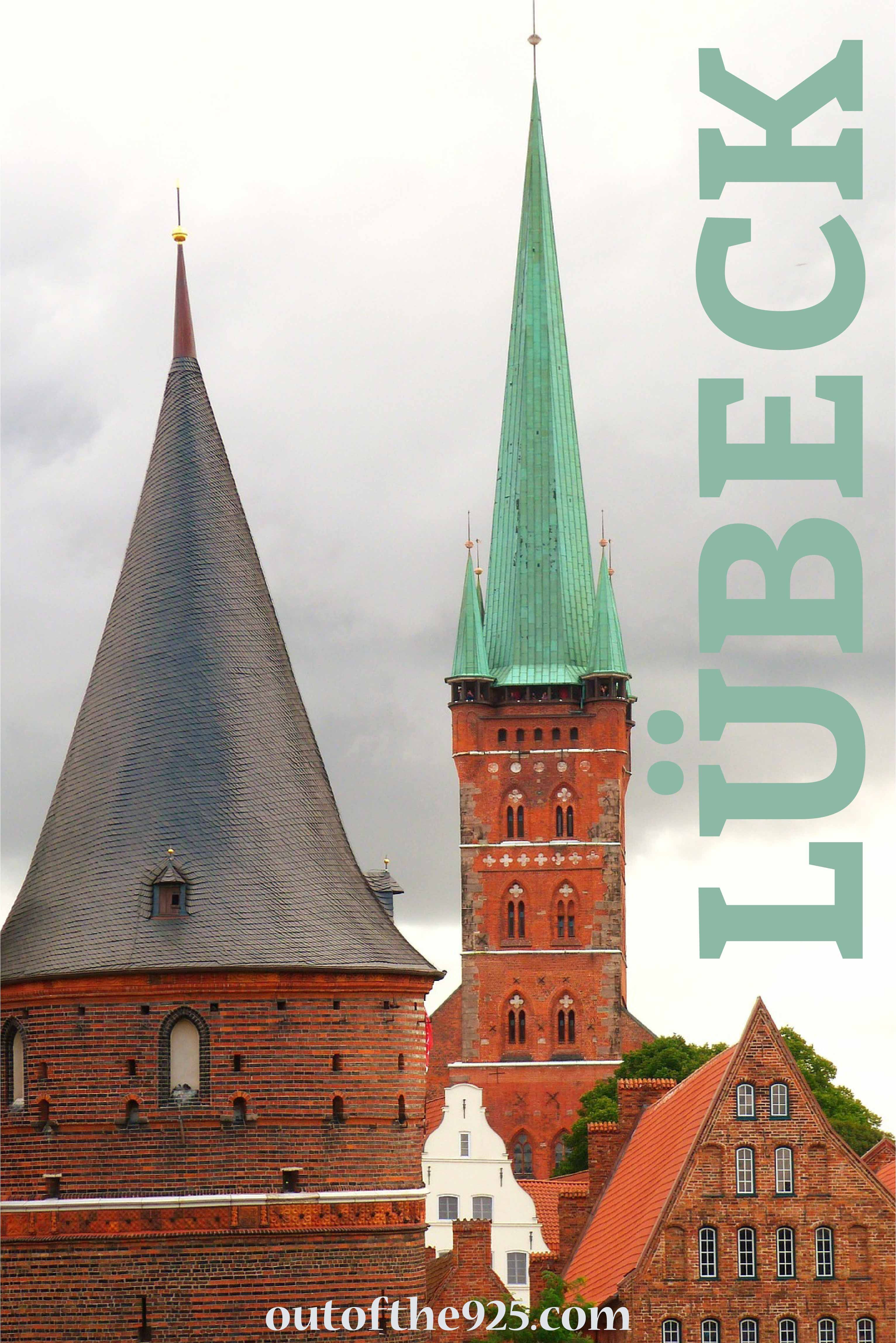 Lubeck The Historic German City That Is Well Worth A Trip It Has Something For Everyone And A Whole Ton Of Beautiful Travel Germany Travel Travel Photography