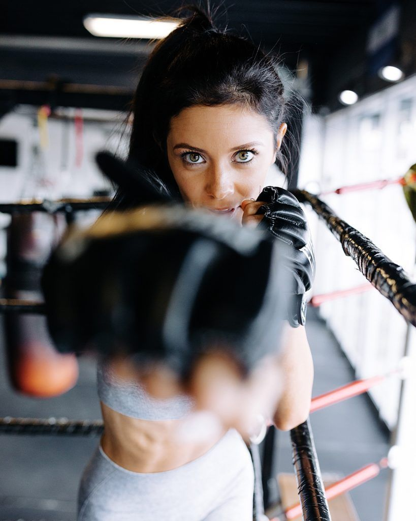 Boxing - Kora Fitness,  #Boxing #commercialphotography #fitness #Kora