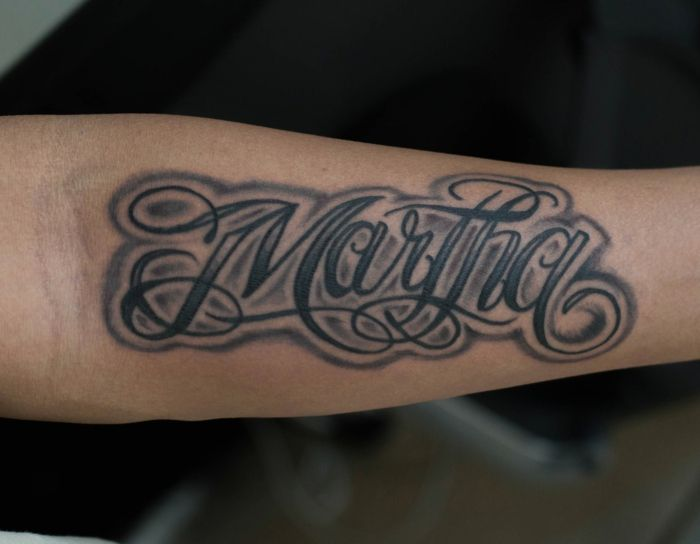 Tatuajes Para Hombres En El Brazo Beautiful Cool Para Hombre De La