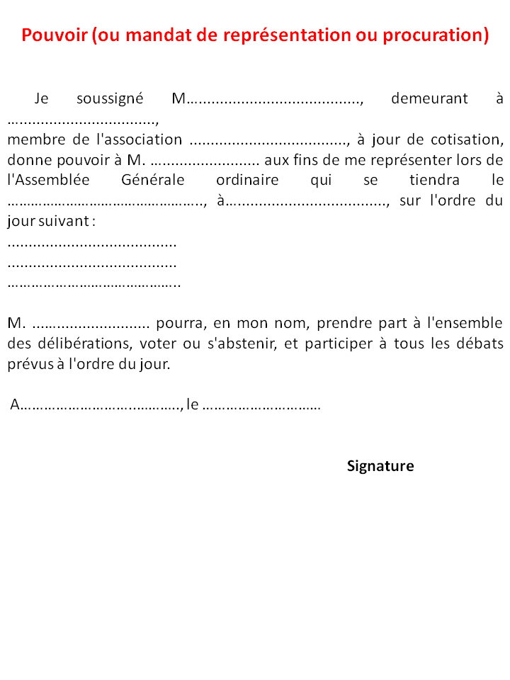 Modele Procuration Generale Gratuit Document Online Document Modeles De Lettres Modelisme
