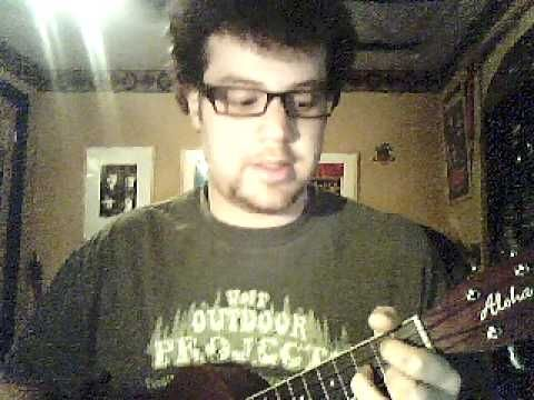Hey Here Is Scarlet Begonias By Grateful Dead Ukulele Part One The