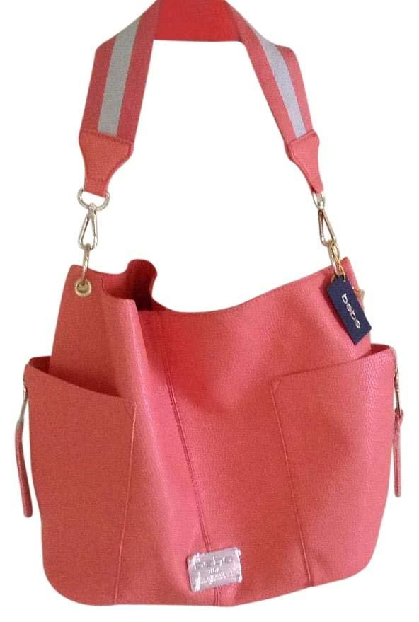 3434767f58f1 Bebe Usa Hobo Bag. Hobo bags are hot this season! The Bebe Usa Hobo Bag is  a top 10 member favorite on Tradesy. Get yours before they re sold out!