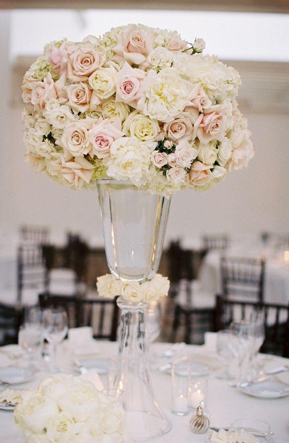 Picture-Perfect Ballroom Wedding Centerpiece Ideas | Wedding ...
