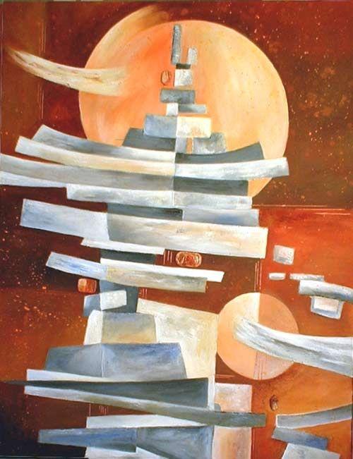 Artwork >> Sylvie Boulet >> China