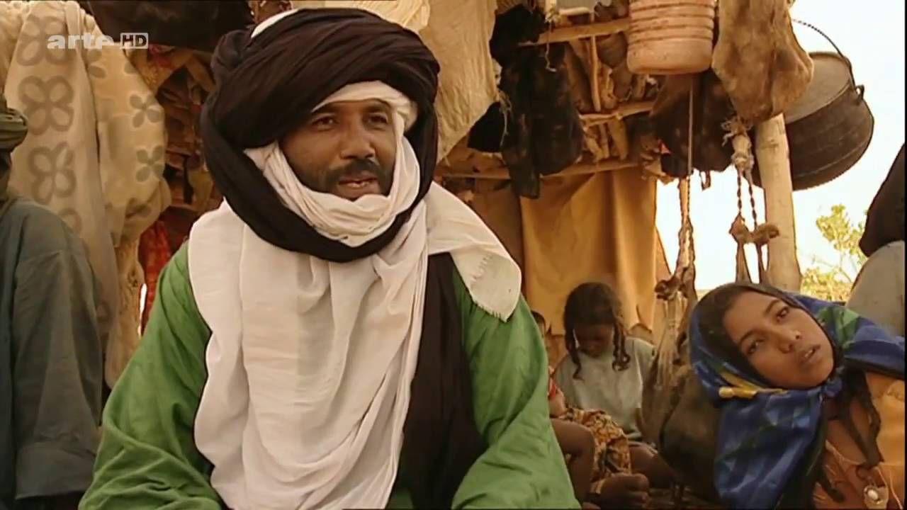Sahelzone Der Wustendoktor Arte Geo Der Wolpertinger Wenn Ousmane Dodo In Die Zeltlager Der Tuareg Nomaden K Nomaden Krankenpfleger Zeltlager