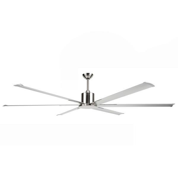 Maelstrom Extra Large Industrial Ceiling Fan Brilliant