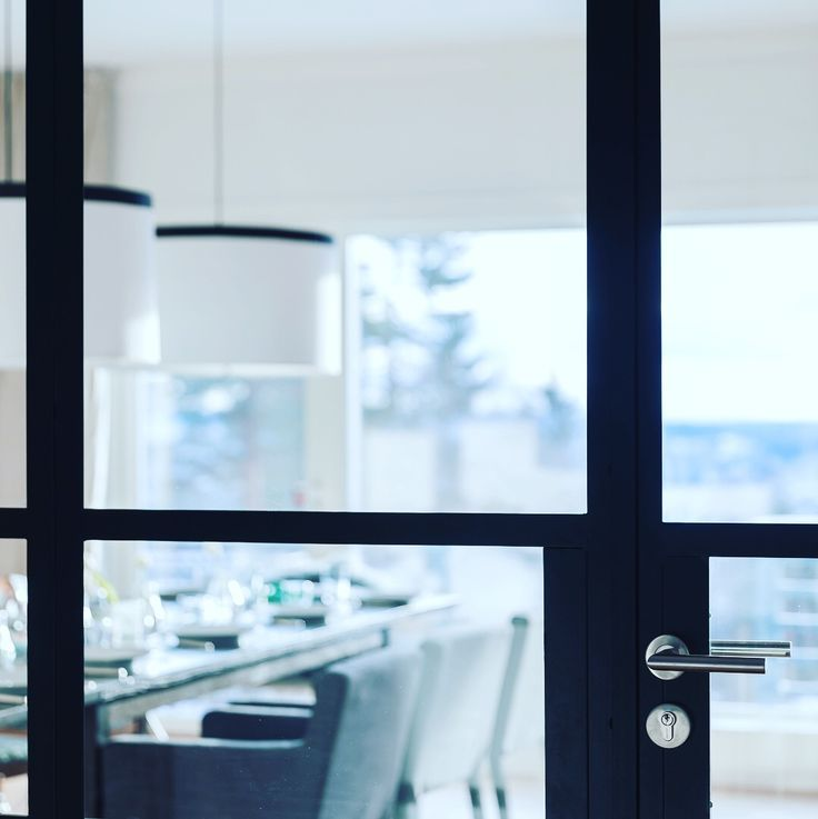 Glass and steel doors- Glass and steel doors   -#stainlessSt…
