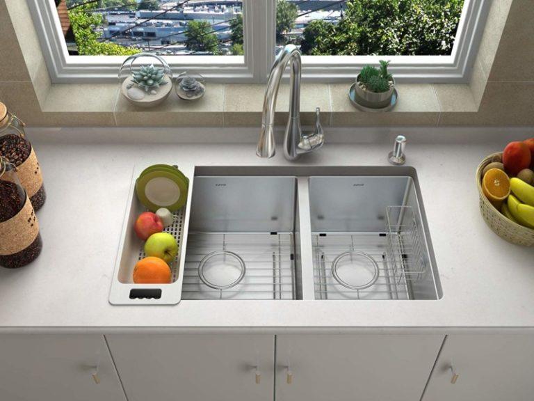 Top 10 Best Stainless Steel Undermount Sink In 2020 Review Undermount Stainless Steel Sink Undermount Sink Sink