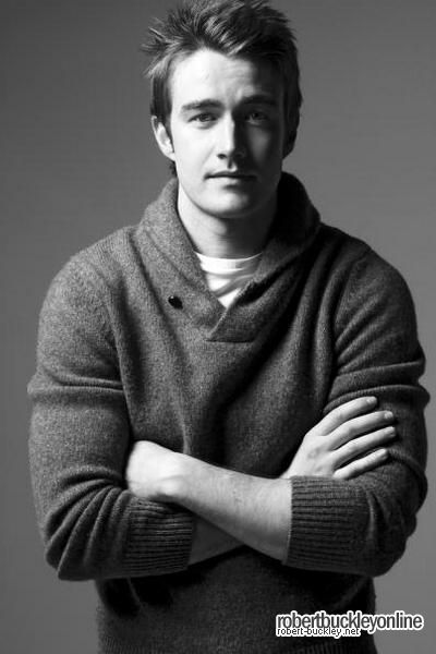 robert buckley composer