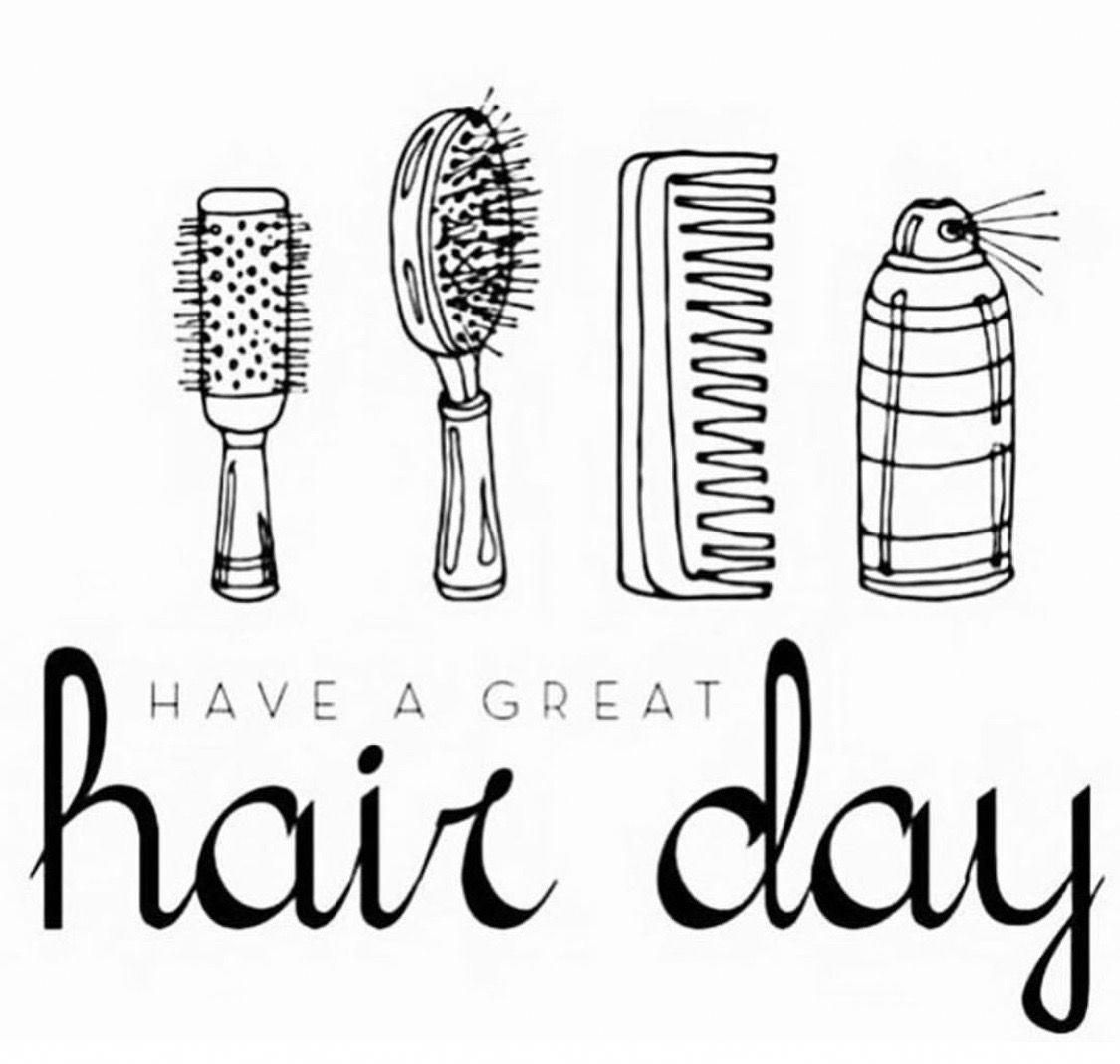 Www Lusciouslocksbymer Mymonat Com Have A Great Hair Day With Monat Hairloss Hair Salon Quotes Monat Hair Hairstylist Quotes