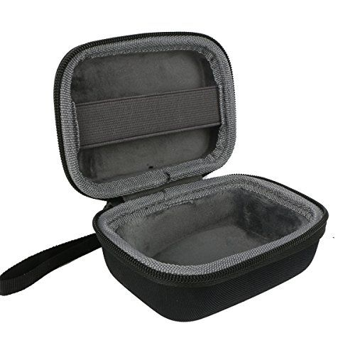 Hair Accessories Hard Travel Case For Philips Hp6401 Satinelle Epilator By Co2crea Learn More Visiting The Image Link It Is An Affiliate To