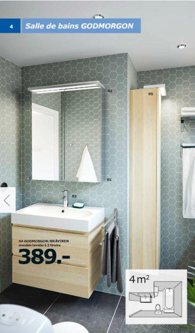 Attrayant Salle De Bain Ikea Avis : Le Meilleur Du Catalogue Ikea | Bathroom |  Bathroom, Grey Bathrooms I Bathroom Inspiration