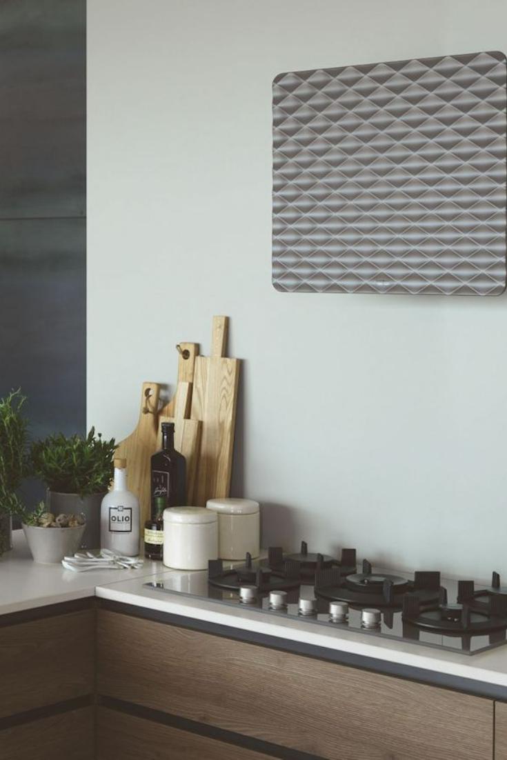 Dunstabzug in der Küche: Alles über Hauben, Kochfeldabzüge ...