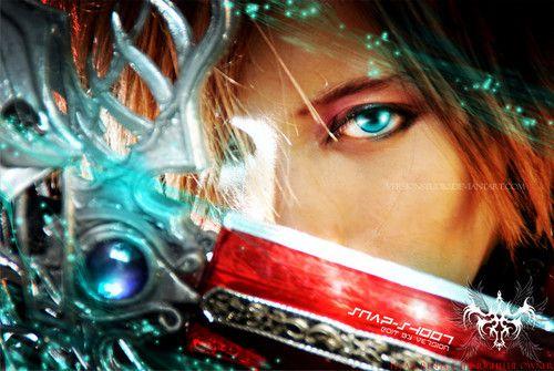 Crisis Core: Final Fantasy VII images Genesis Rhapsodos HD