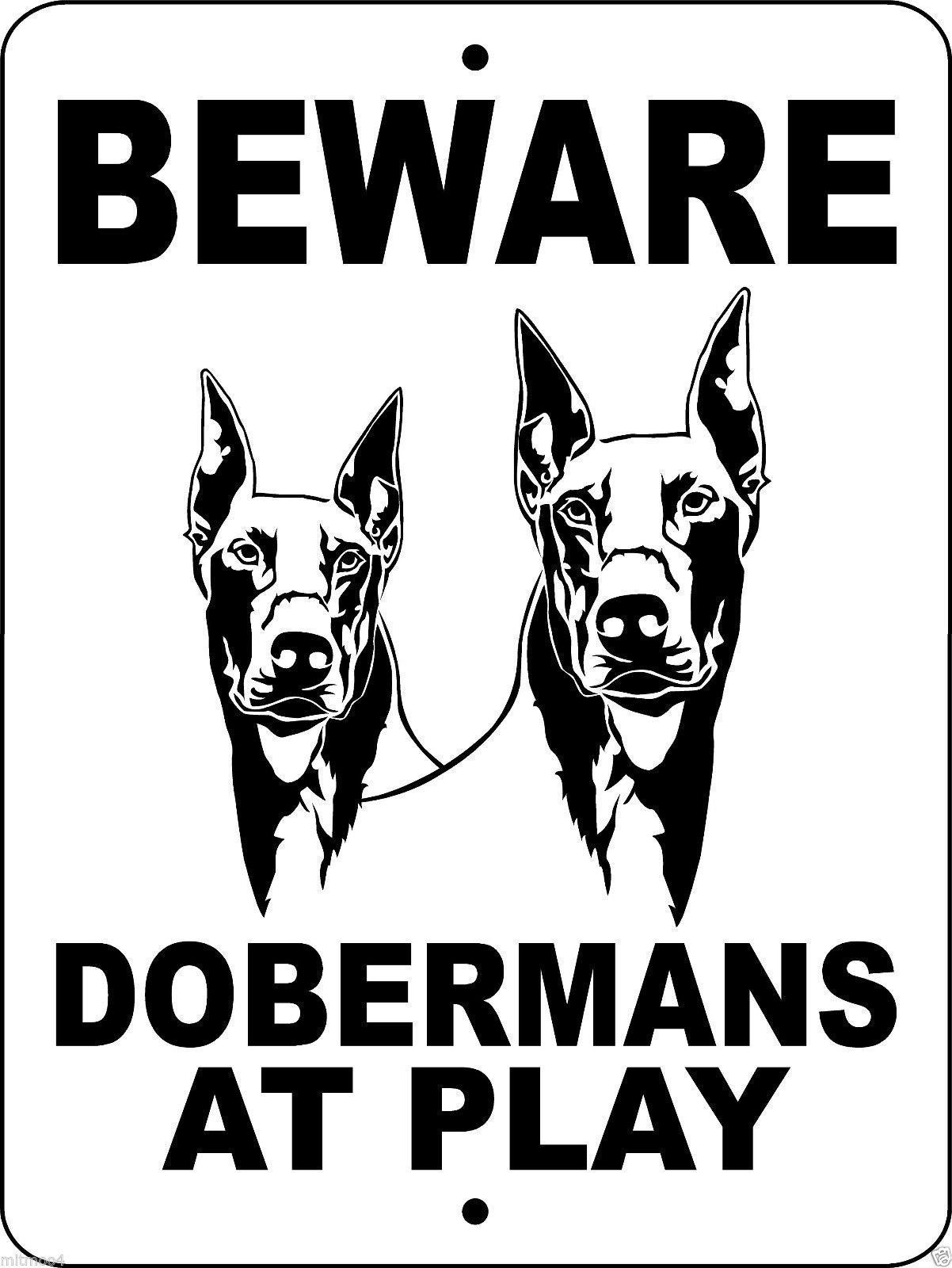 "9/""x12/"" ALUMINUM,POLICE DOG,GUARD DOG SIGN BELGIAN MALINOIS DOG SIGN DWBOWSBM"
