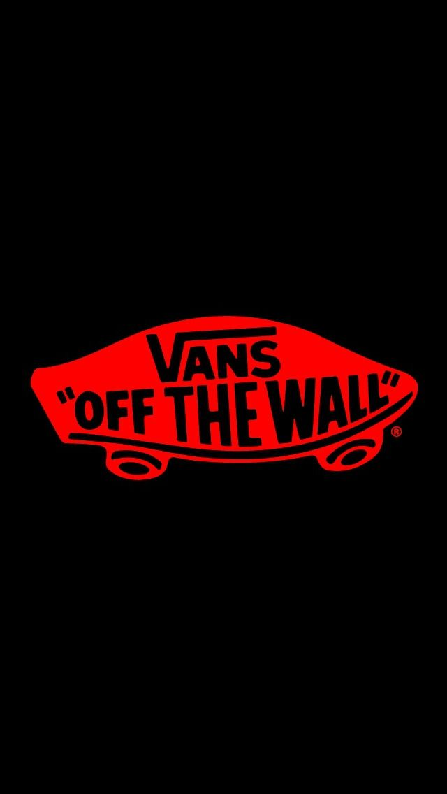 Logo Brands Vans Vans Vans off the wall, Hypebeast
