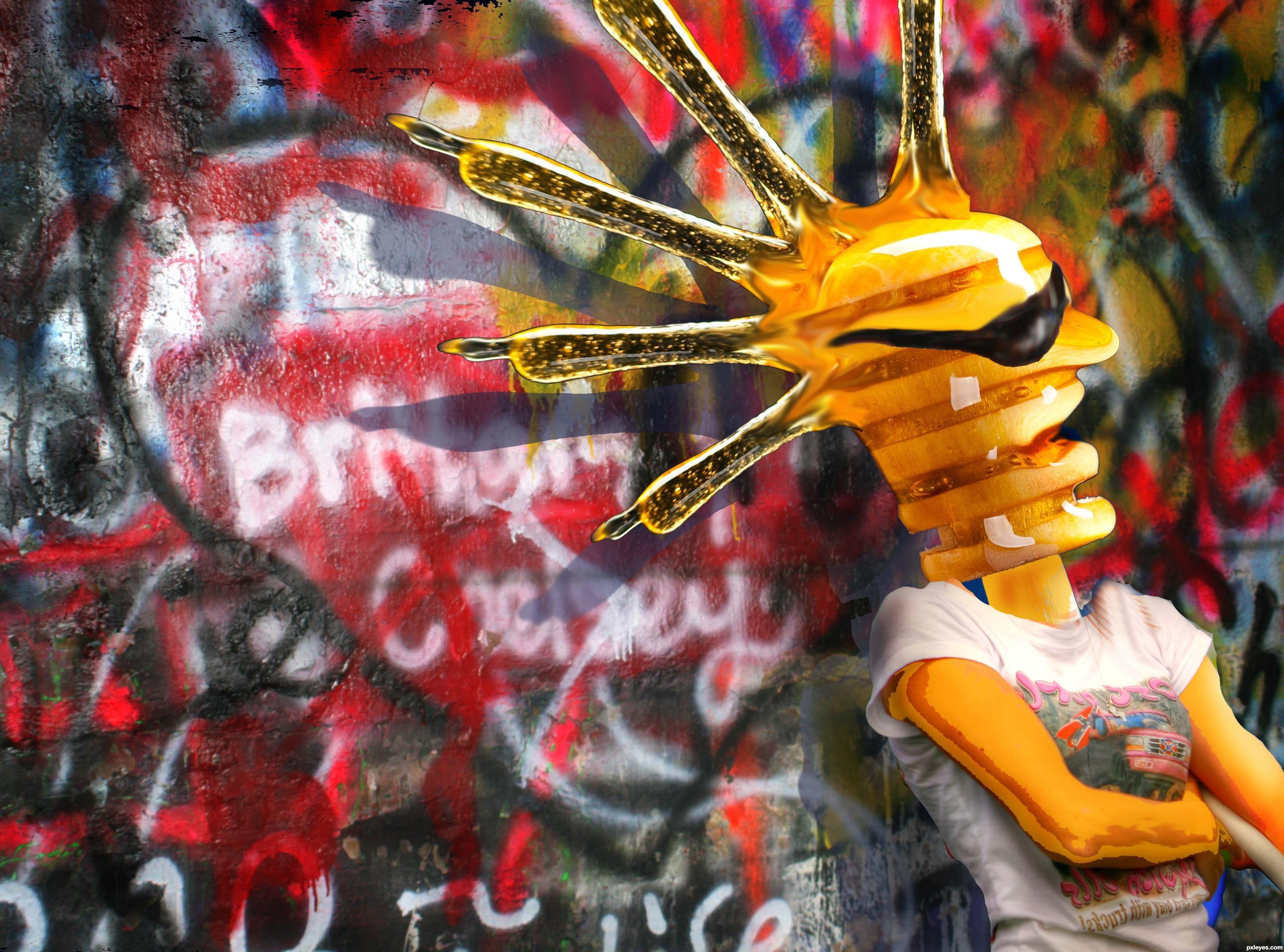 Awesome Graffiti Art Graffiti Graffiti art, Graffiti, Art