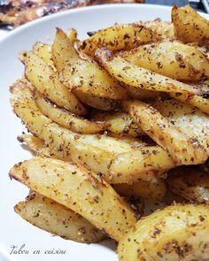 Photo of Potatoes maison au four