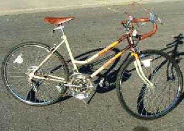 Huffy Made A Road Bike Vintage Santa Fe 95 Salt Lake City Road Bike Vintage Bike Seat Road Bike Gear