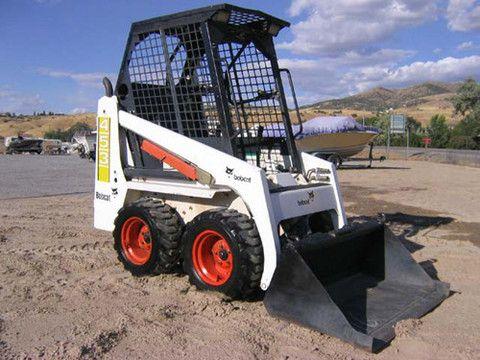bobcat 450  453 skid steer loader service repair workshop bobcat 453 parts manual bobcat 453 service manual