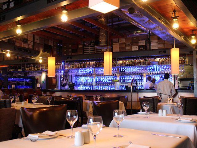 Cape Town: Restaurante Balthezar