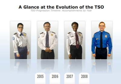 tsa badge junior tsa officer badge is creepy fraudulent lowering the bar