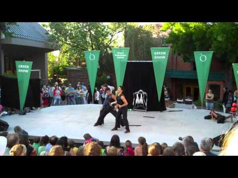 ninja show wiiiiccckkked sick...and hilarious. must watch