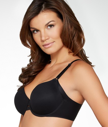 f98e61289ee Warners No Side Effects Full-Coverage Underwire Bra - 1356
