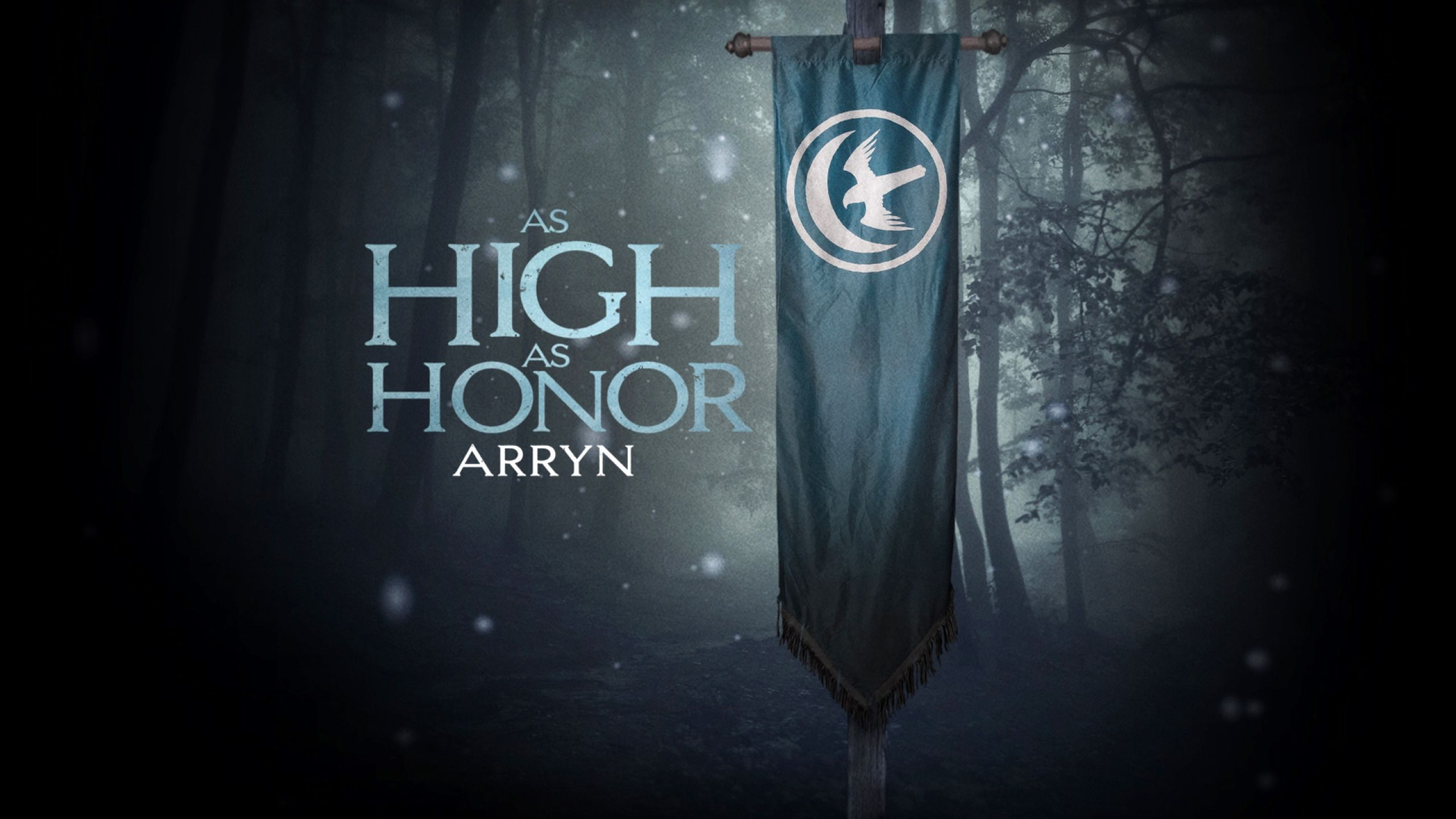 Game Of Thrones House Arryn Banner Hd Mobile Wallpaper Bolton