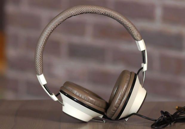 Incipio f38 review: Budget headphones with good sound