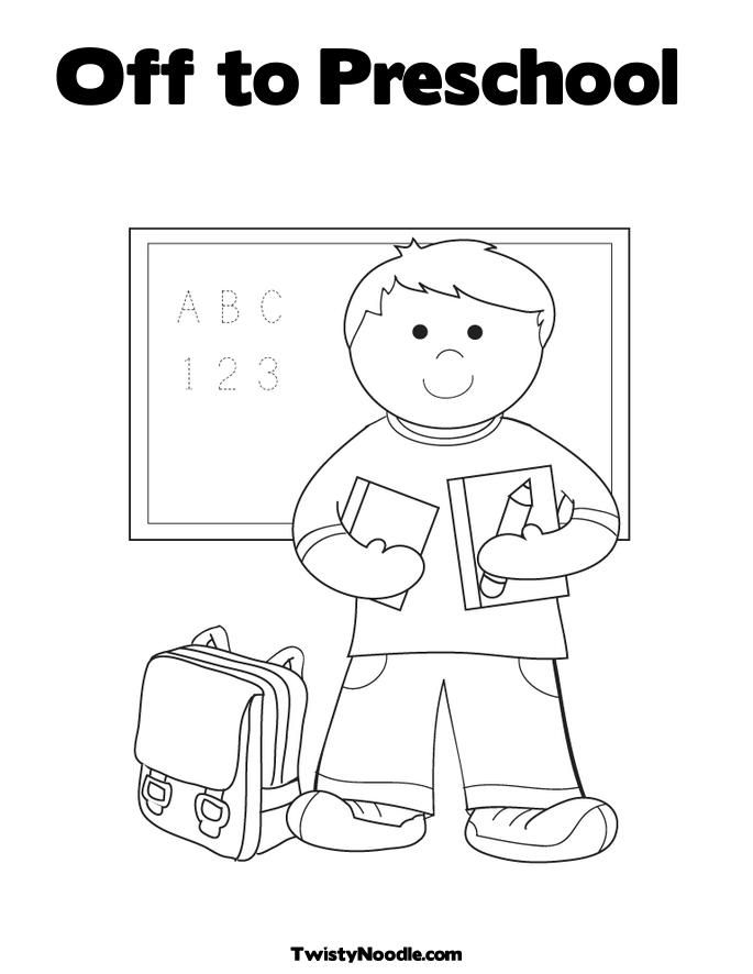 Preschool Coloring Book | PRINT OFF COLORING BOOKS « ONLINE COLORING ...