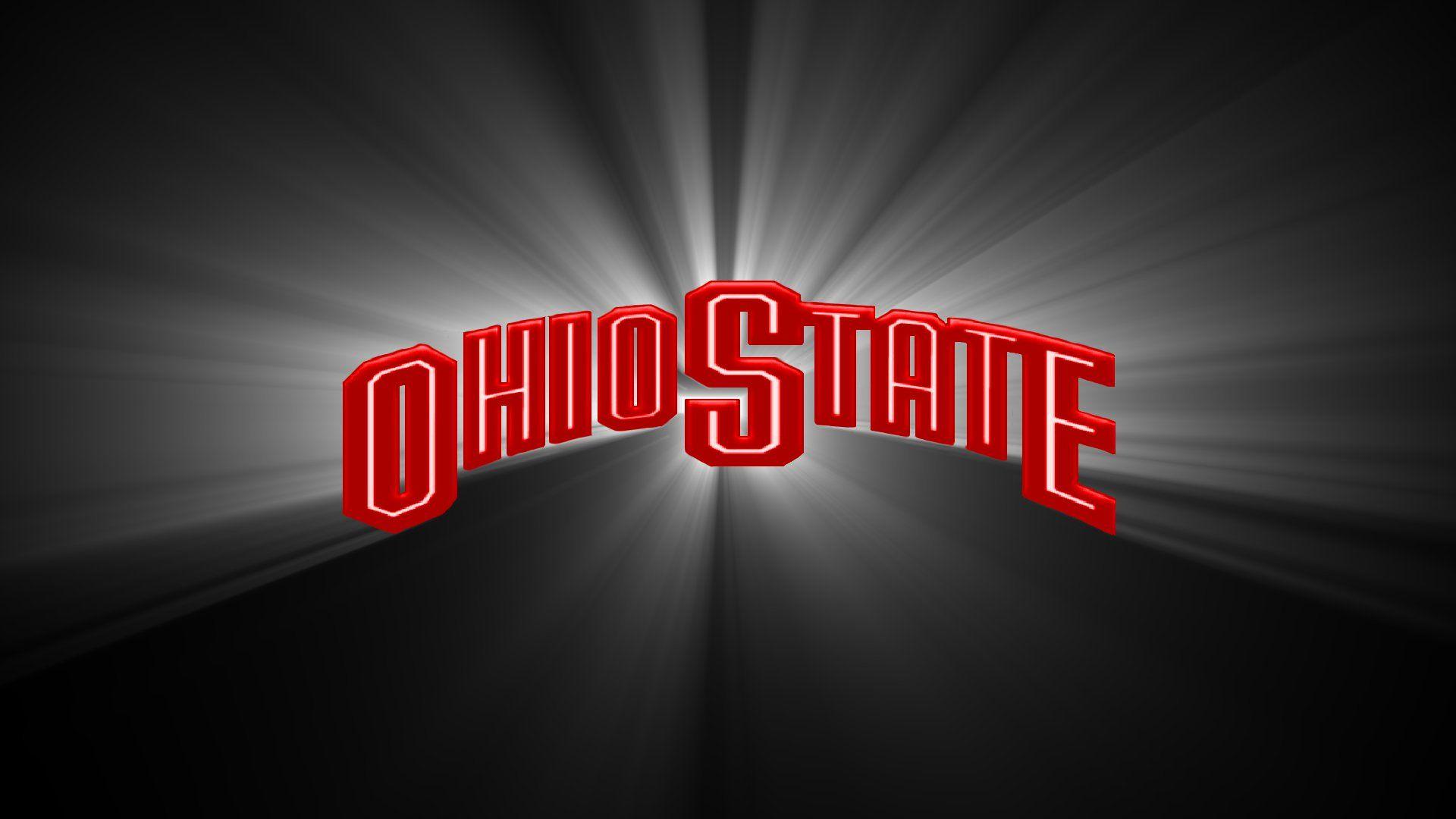 ohio state logo iphone wallpaper